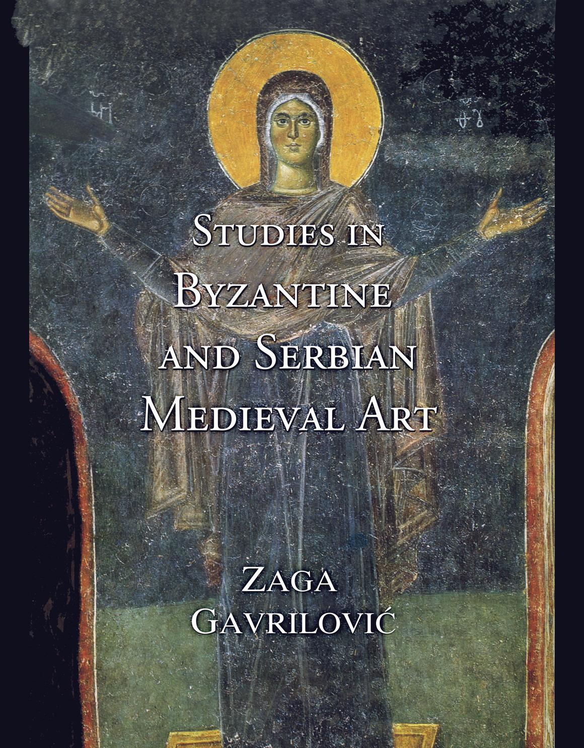 Zaga Gavrilovic