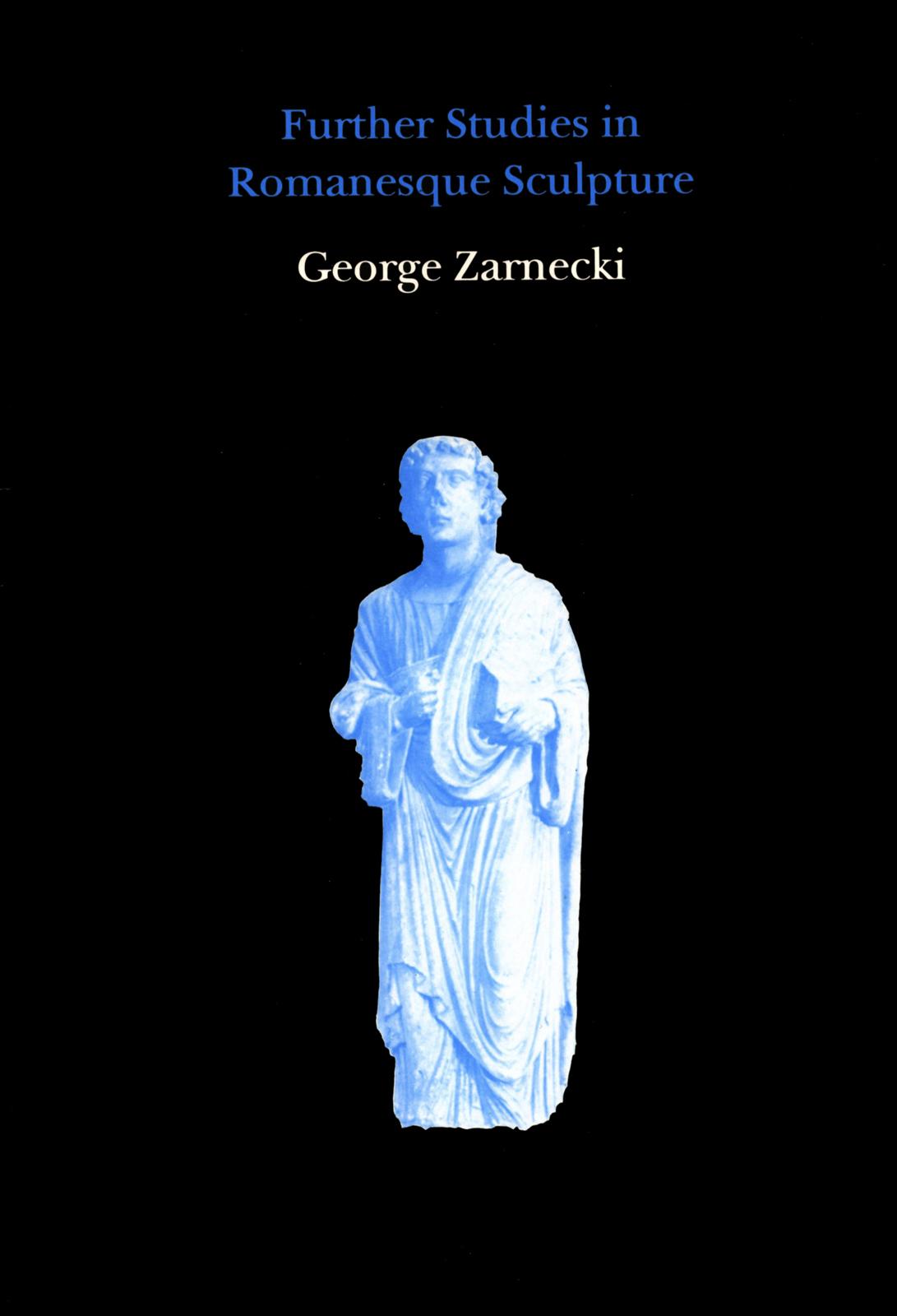 George Zarnecki