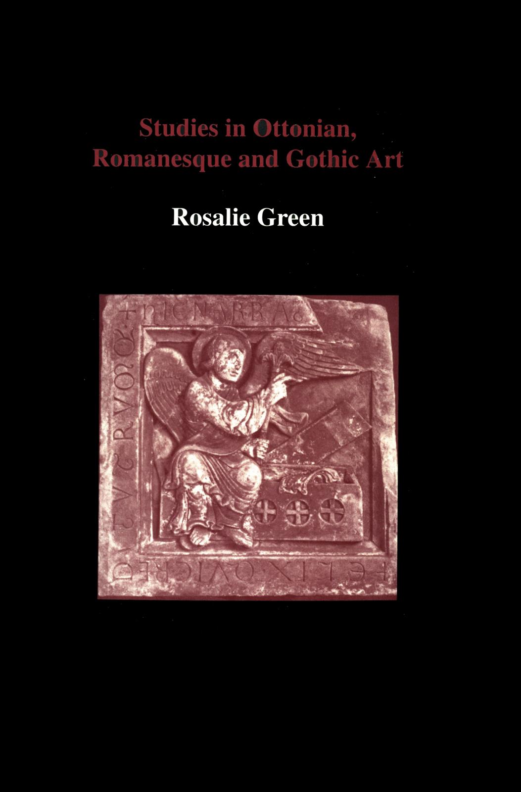 Rosalie Green