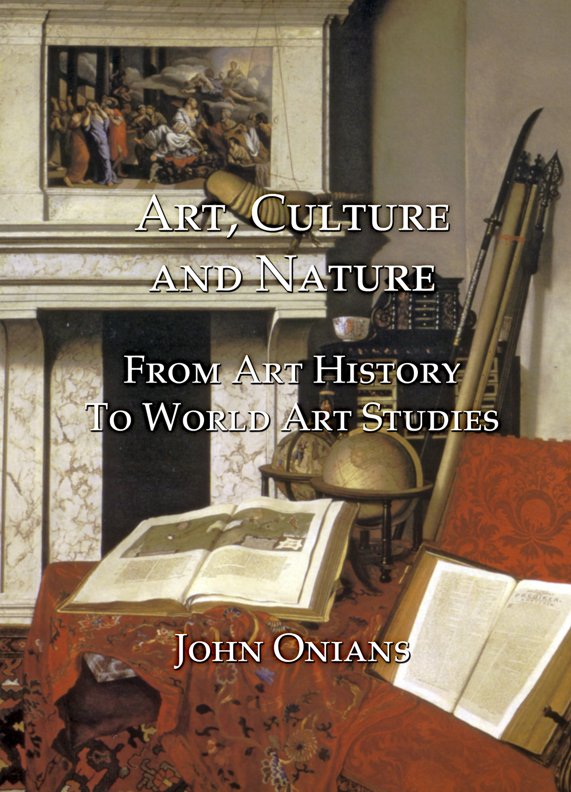 John Onians