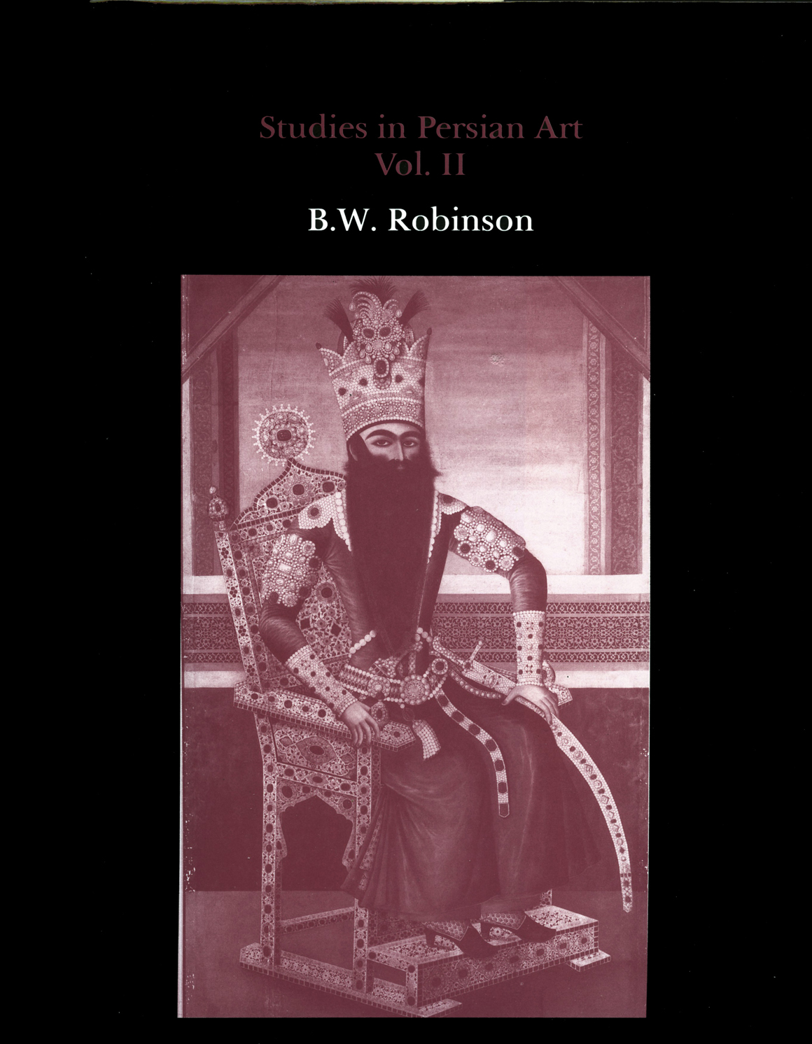 B. W. Robinson