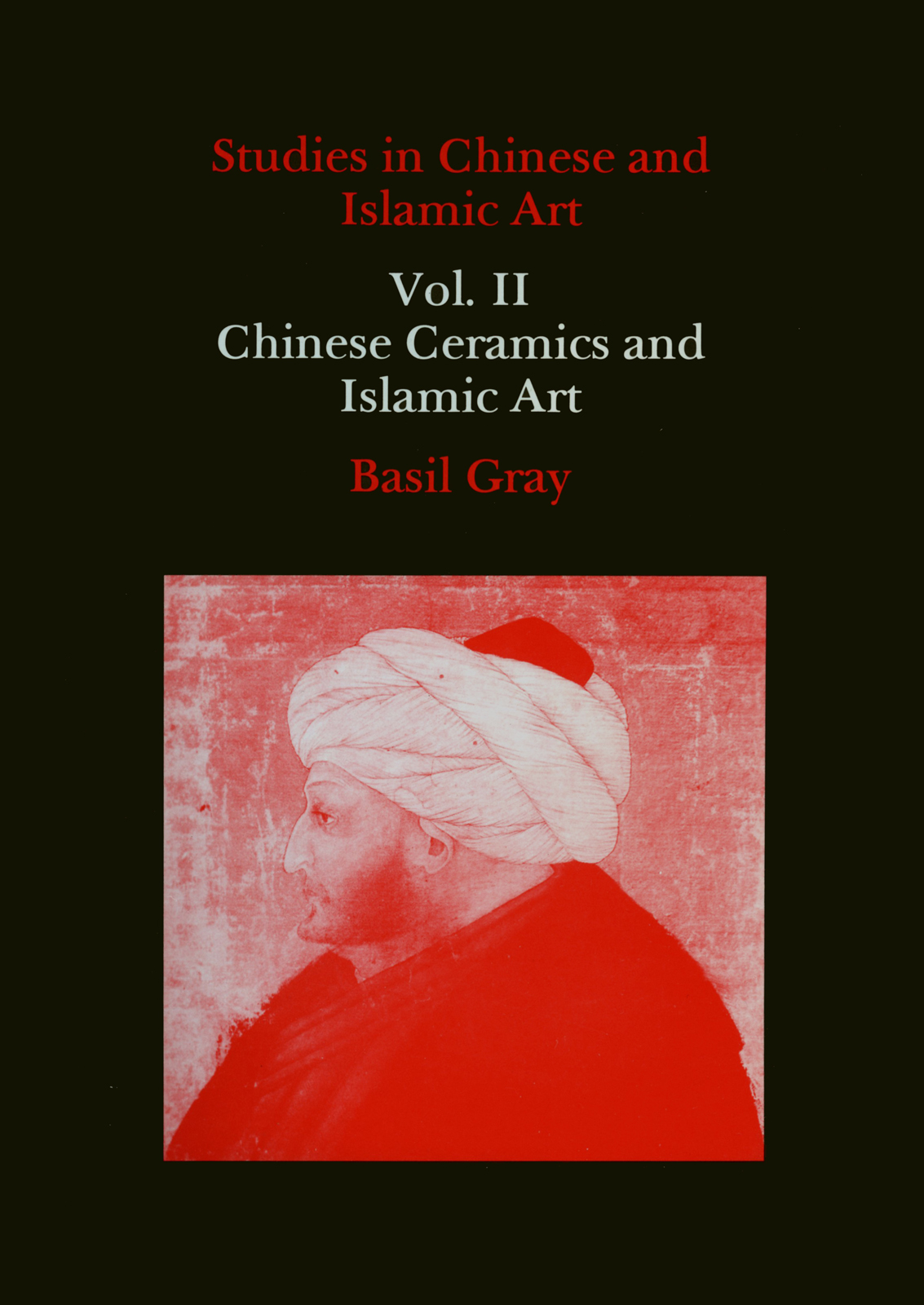 Basil Gray