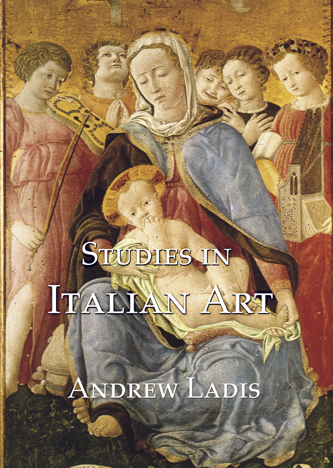 Andrew Ladis