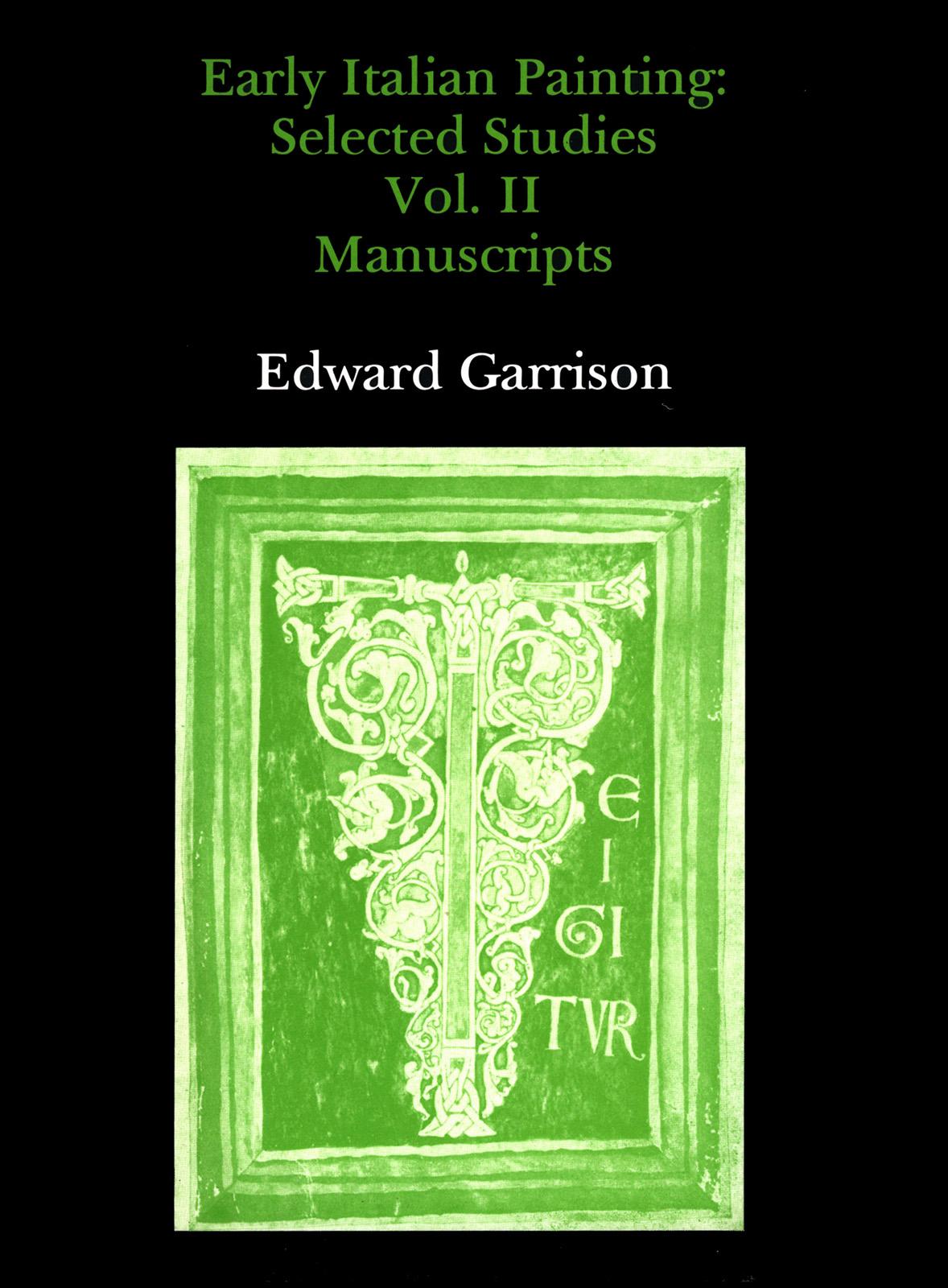 Edward Garrison
