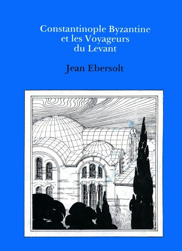 Jean Ebersolt